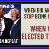 GOP #ImpeachTrump NOW! Tweet sheet #TrumpResign #Impeach #ImpeachTrumpPence